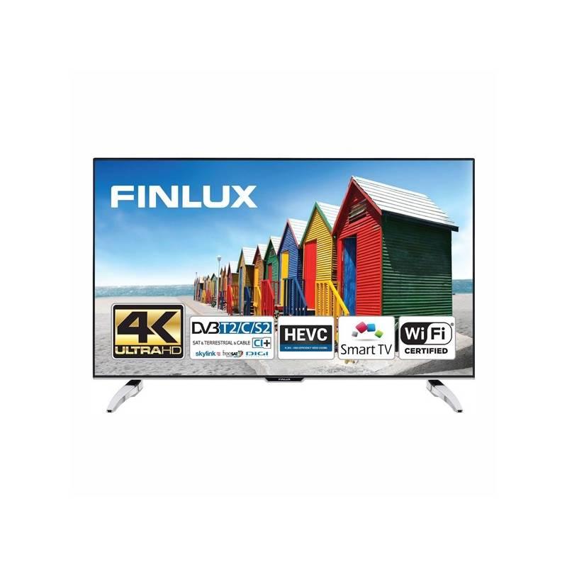 Televízor Finlux 43FUB8060 čierna + Doprava zadarmo