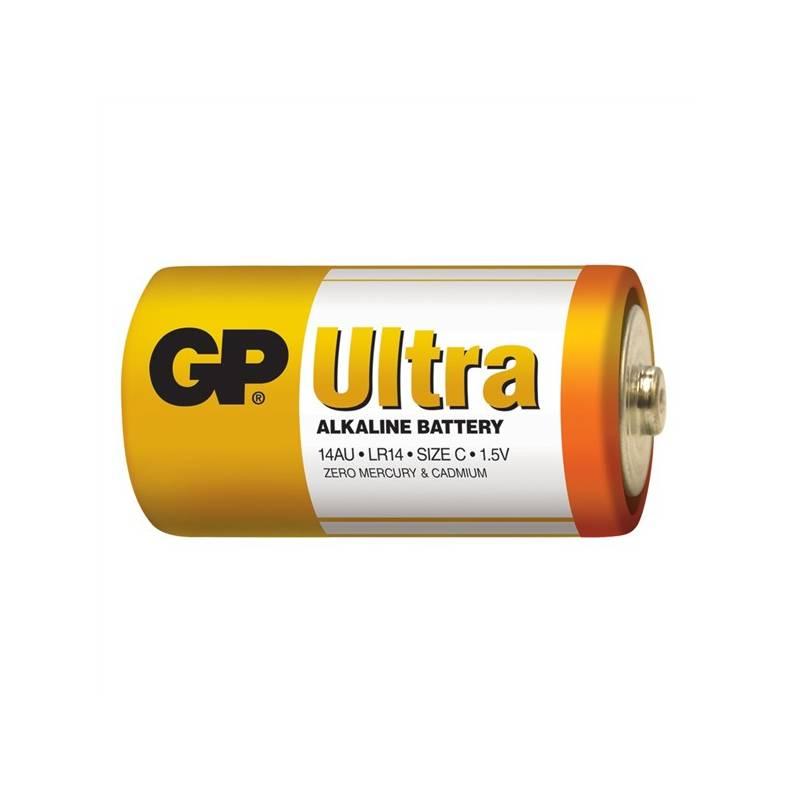 Batéria alkalická GP GP 14AU (GP 14AU)