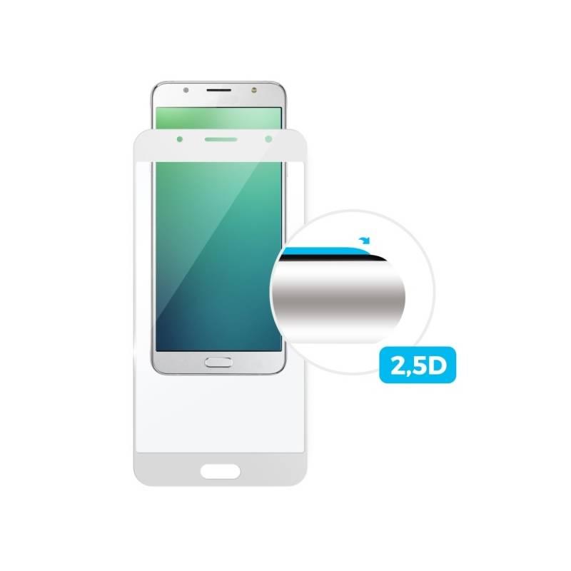 Ochranné sklo FIXED Full-Cover pro Nokia 3 (FIXGF-200-033WH) biele