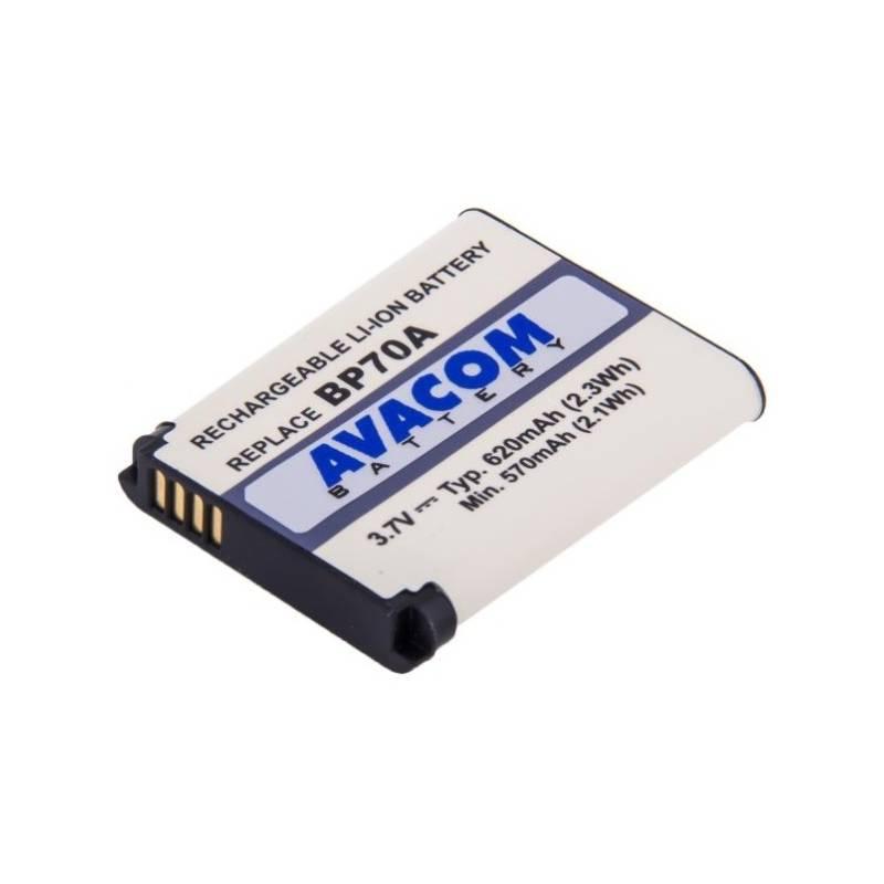 Akumulátor Avacom pro Samsung BP-70A Li-ion 3,7V 620mAh (DISS-P70-354N2)