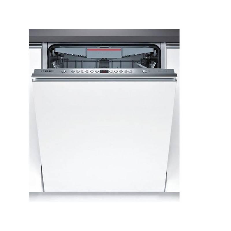Umývačka riadu Bosch SMV46MX00E + Doprava zadarmo