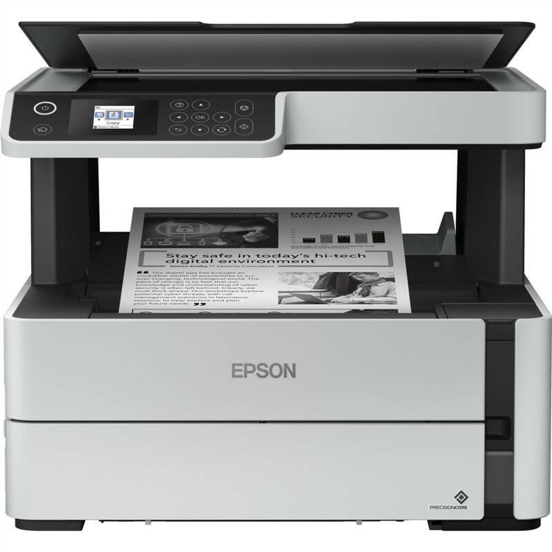 Tlačiareň multifunkčná Epson EcoTank M2140 (C11CG27403) + Doprava zadarmo
