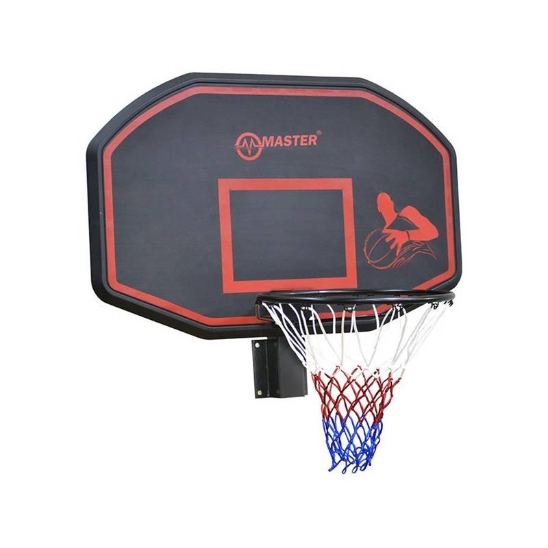 Basketbalová doska Master 110 x 70 cm