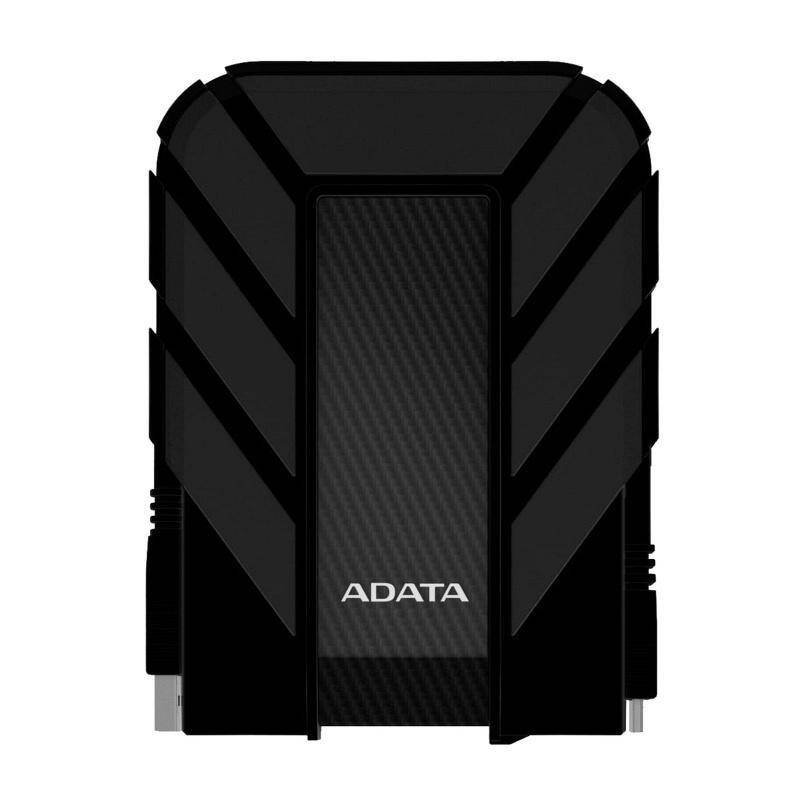 Externý pevný disk ADATA HD710 Pro 1TB (AHD710P-1TU31-CBK) čierny