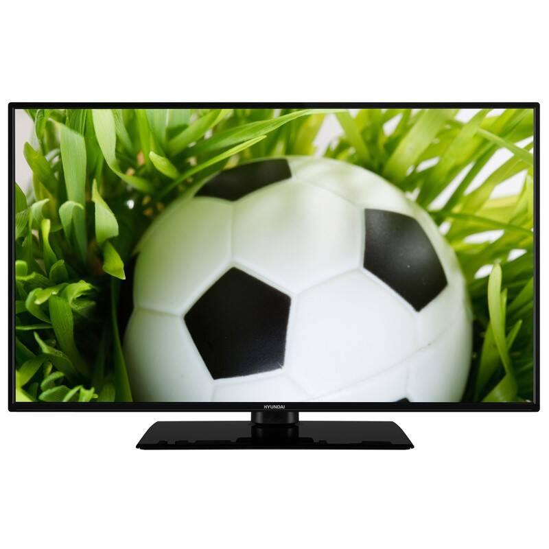 Televízor Hyundai FLP 32T343 čierna + Doprava zadarmo