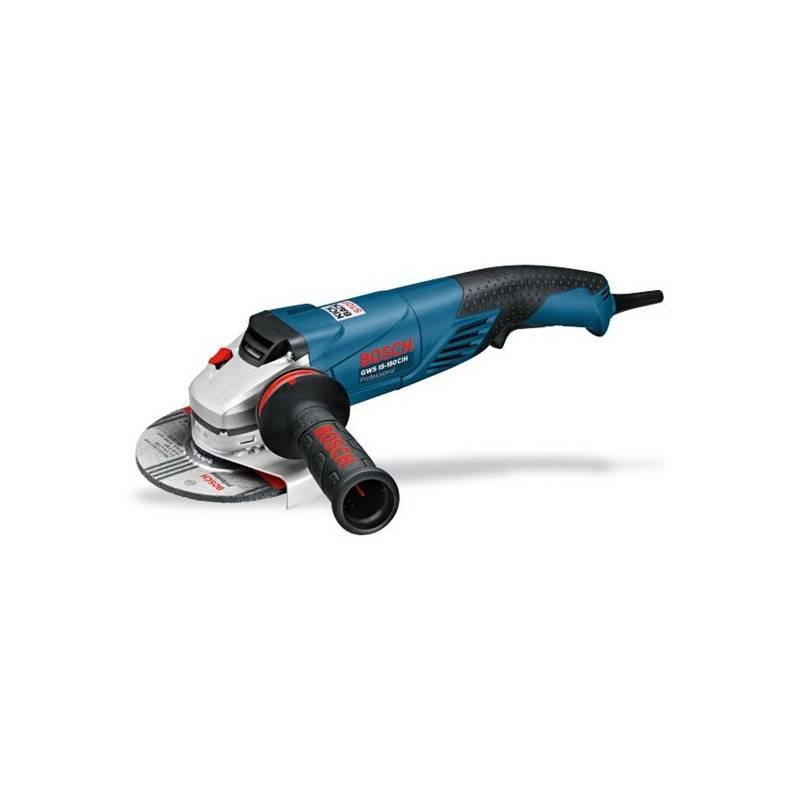 Uhlová brúska Bosch GWS 15-150 CIH Professional + Doprava zadarmo
