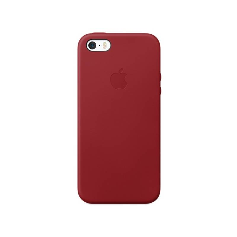 Kryt na mobil Apple Leather Case pro iPhone 5 5s SE (PRODUCT) 152a7179f46