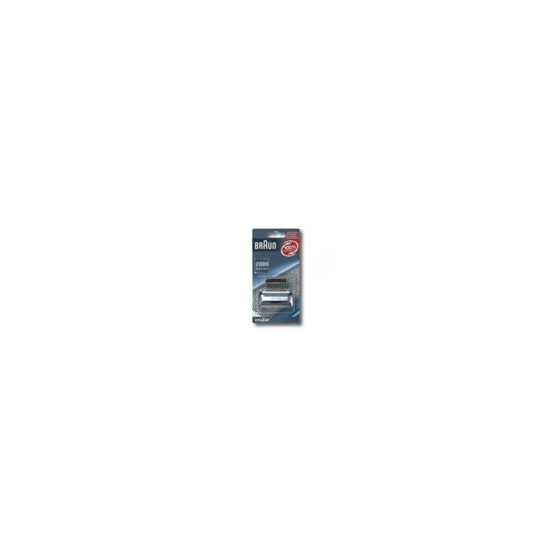 Príslušenstvo pre holiace strojčeky Braun CombiPack Series1 - 11B čierne