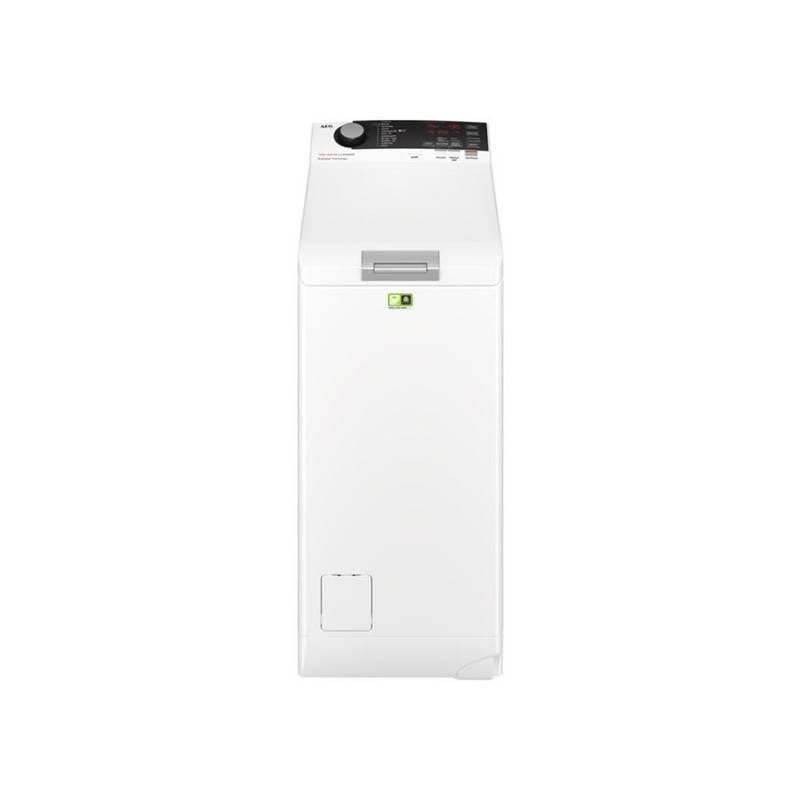 Automatická práčka AEG ProSteam® LTX7E272C biela + Doprava zadarmo