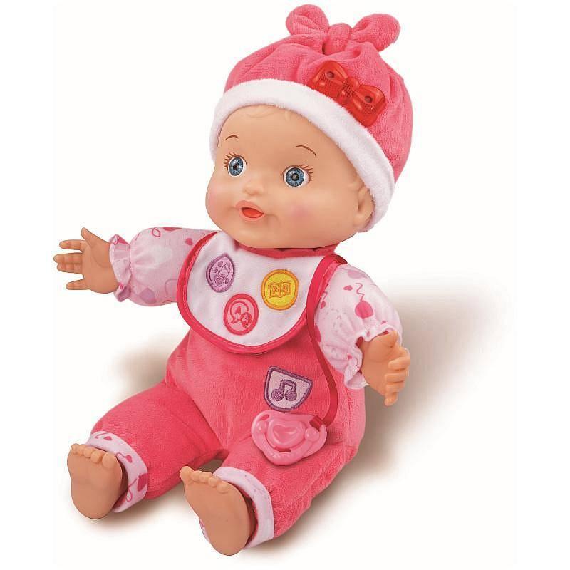 Vtech Little Love - Mluvící miminko CZ