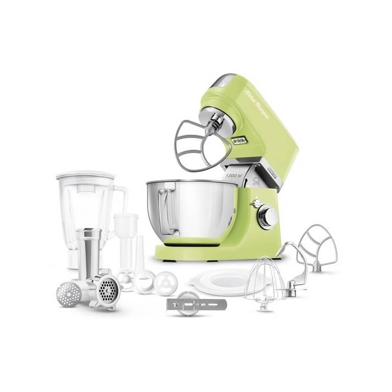 Kuchynský robot Sencor STM 6357GG zelený