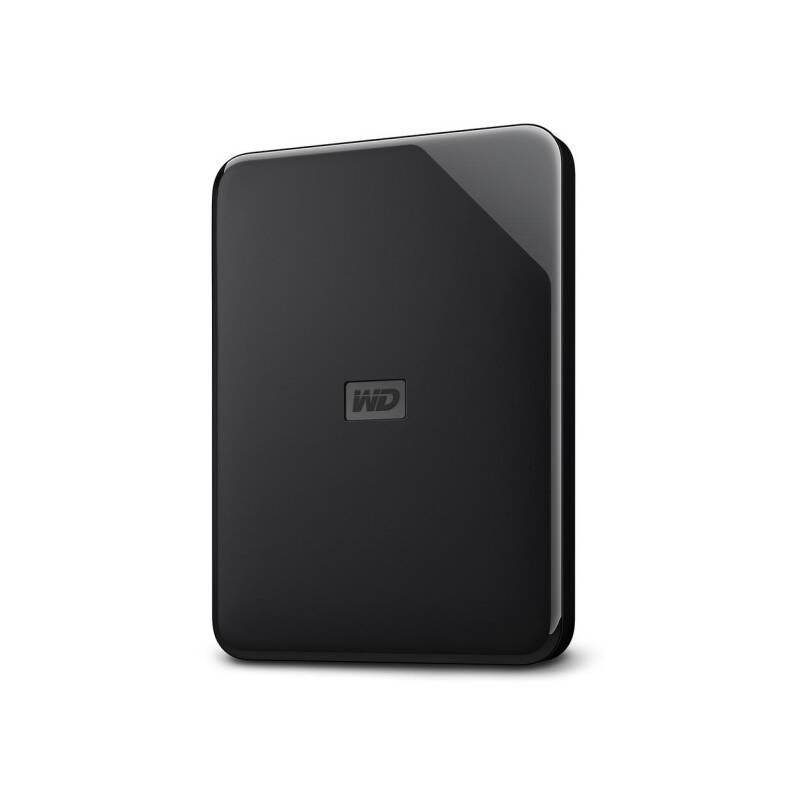 cf13820e3a4c3 Externý pevný disk Western Digital Elements Portable SE 1TB  (WDBEPK0010BBK-WESN) čierny