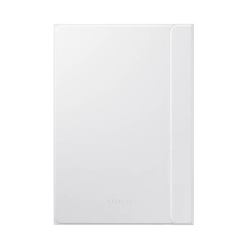 """Pouzdro na tablet polohovací Samsung Book Cover Tab A 10,1"""" (EF-BT580PW) (EF-BT580PWEGWW) bílé"""