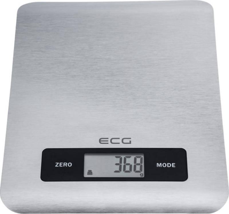 Kuchynská váha ECG KV 135 S (430611)