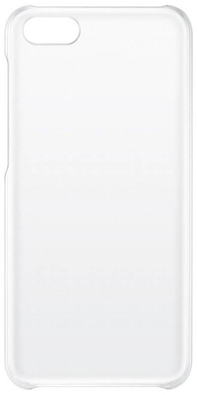 Kryt na mobil Huawei Y5 (2018) (51992472) průhledný