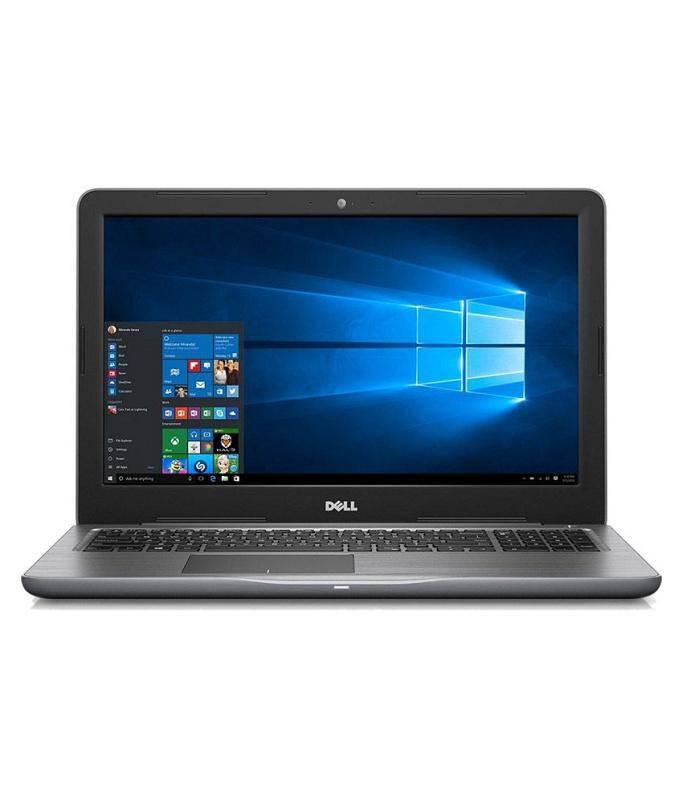 Notebook Dell Inspiron 15 5000 (5567) (N-5567-N2-310K) čierny Software F-Secure SAFE, 3 zařízení / 6 měsíců (zdarma) + Doprava zadarmo