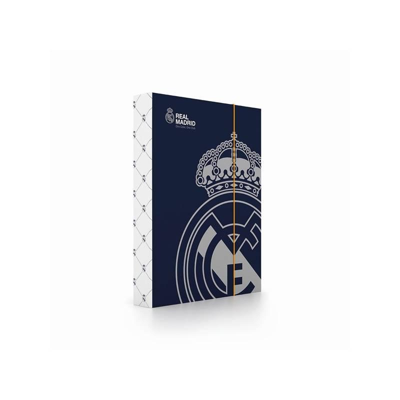 Dosky na zošity P + P Karton Real Madrid A4 Jumbo
