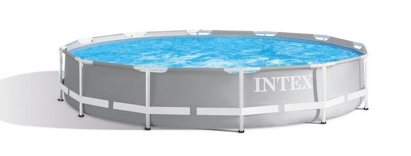 Bazén Intex Prism Frame 3,66 m x 76 cm (26712NP)