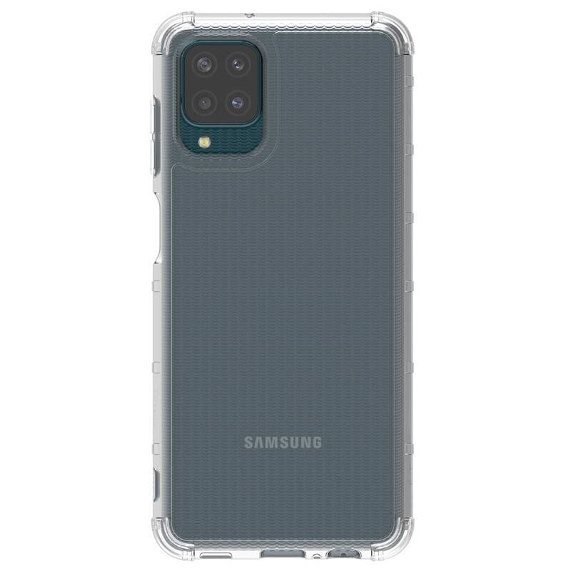 Kryt na mobil Samsung Galaxy M12 (GP-FPM127KDATW) priehľadný