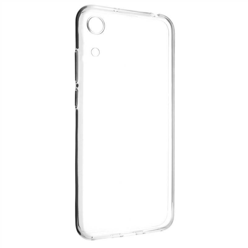 Kryt na mobil FIXED Skin na Honor 8A (FIXTCS-387) priehľadný