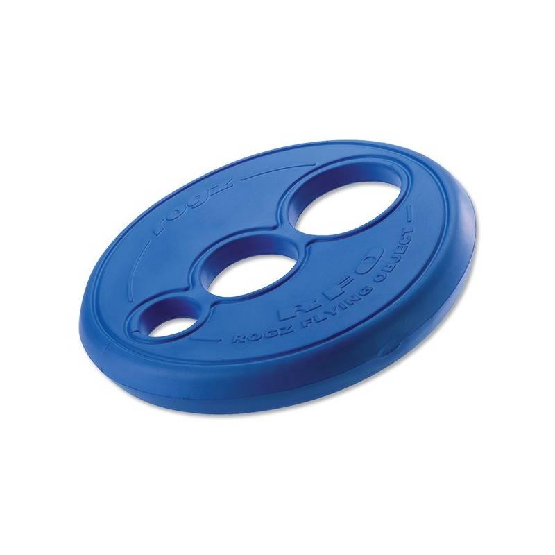 Hračka Rogz RFO 23cm modrá
