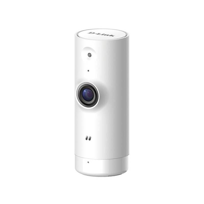 IP kamera D-Link DCS-8000LH Mini HD WiFi (DCS-8000LH/E) bílá