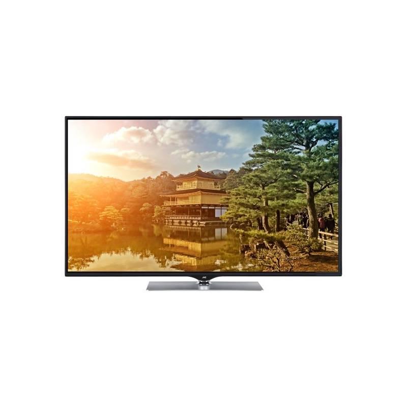 48294a6e9 Televízor JVC LT-65VU82J čierna | HEJ.sk