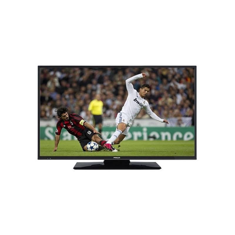 Televízor Finlux 40FFC4660 čierna + Doprava zadarmo