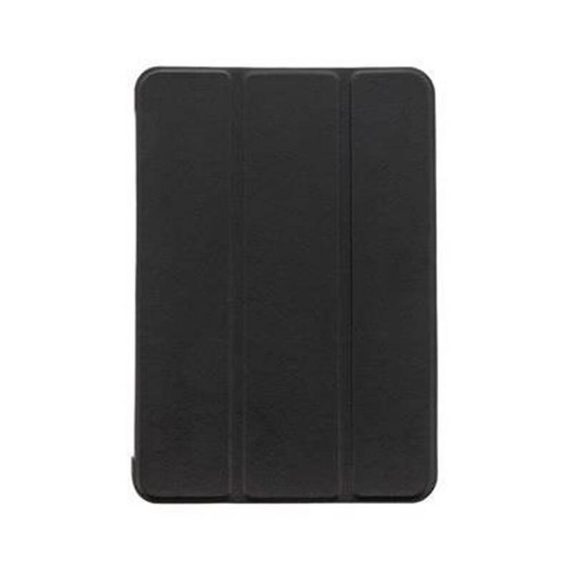 "Púzdro na tablet Tactical Tri Fold pro Lenovo Tab E10 10.1"" čierne"