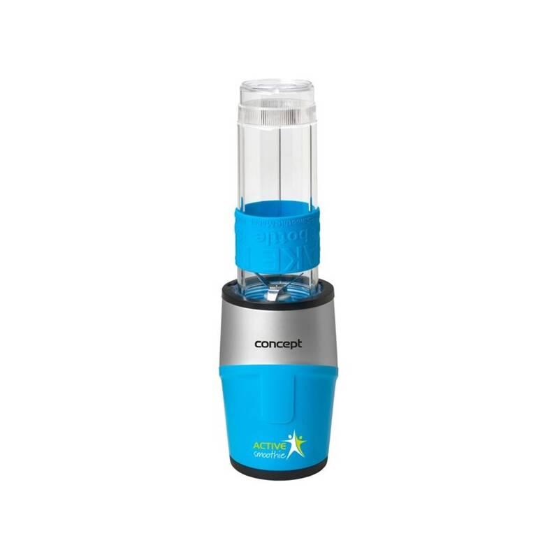 Stolný mixér Concept Active Smoothie SM3384 modrý