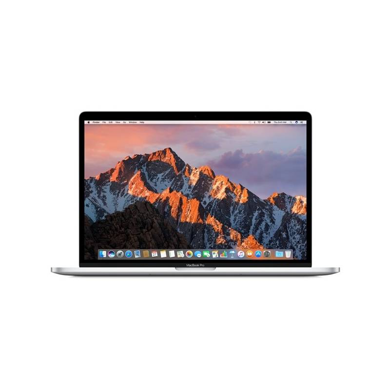 "Notebook Apple MacBook Pro 15"" s Touch Bar 512 GB - Silver (MR972CZ/A)"