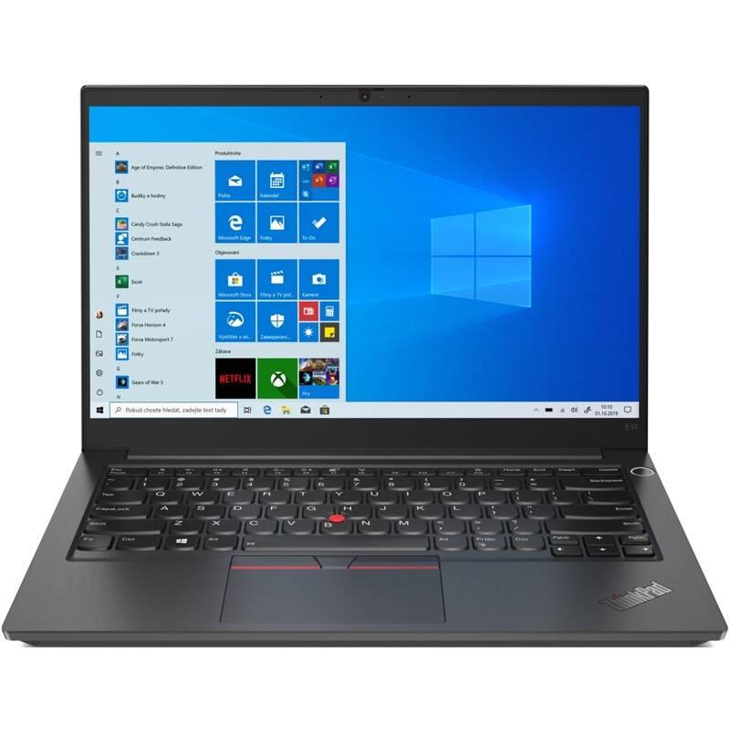 Notebook Lenovo ThinkPad E14 Gen 2 (20TA0079CK) čierny