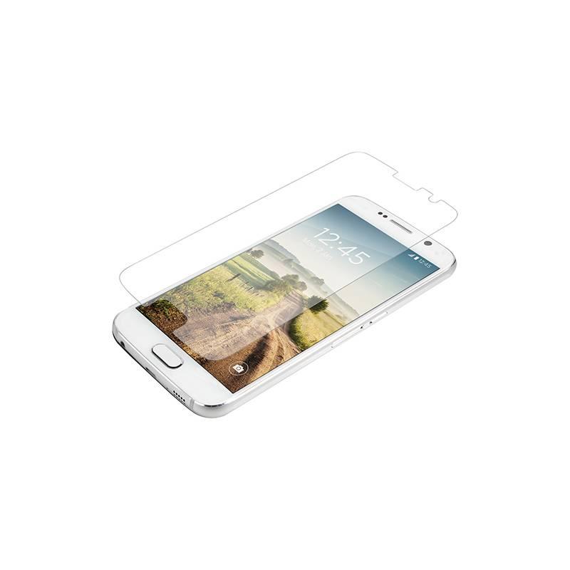 Ochranná fólia InvisibleSHIELD HDX pro Samsung Galaxy S6 priehľadná