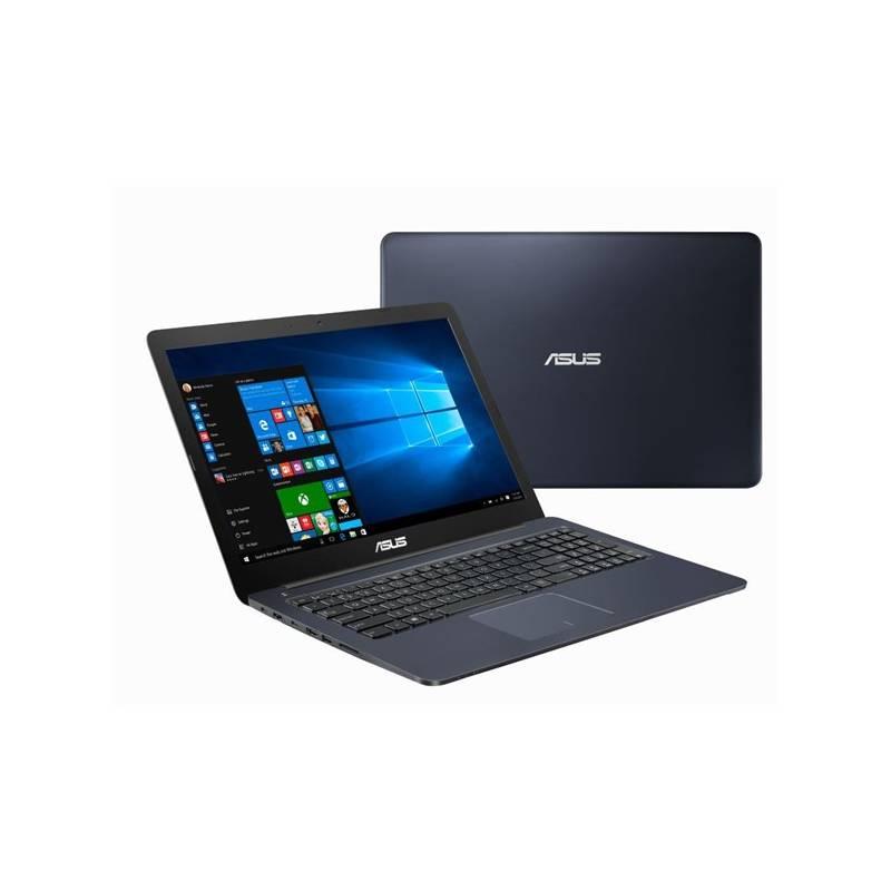 Notebook Asus VivoBook E502NA-GO021T (E502NA-GO021T) modrý Software F-Secure SAFE, 3 zařízení / 6 měsíců (zdarma)