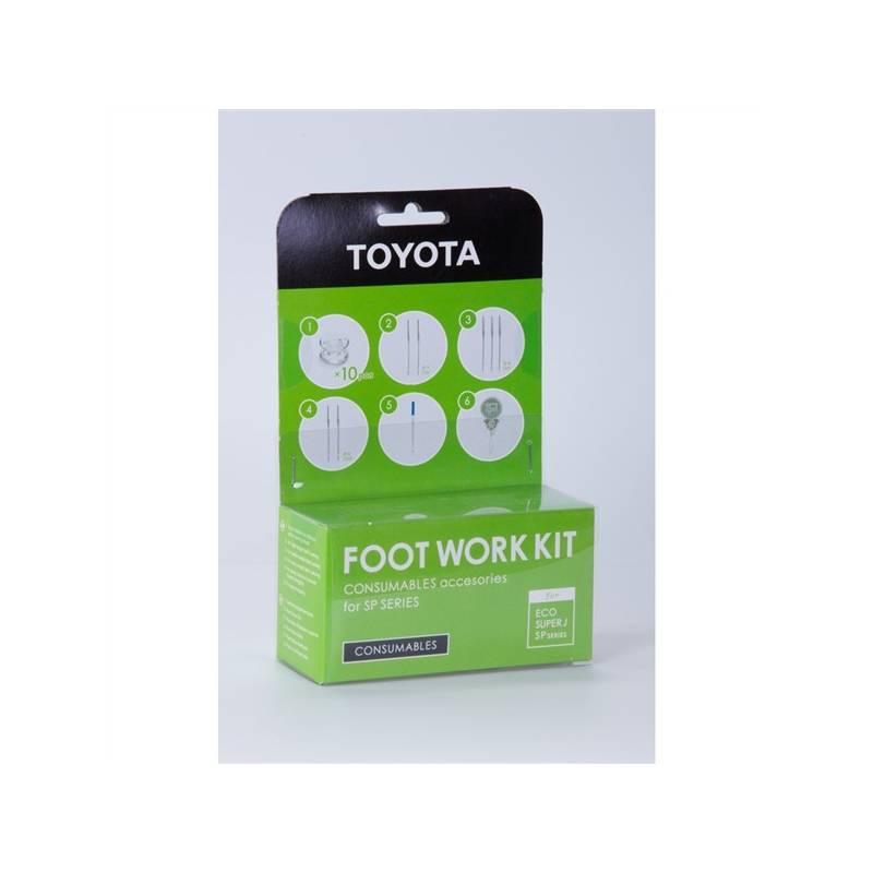 Príslušenstvo pre šijacie stroje Toyota FWK-ECO/J