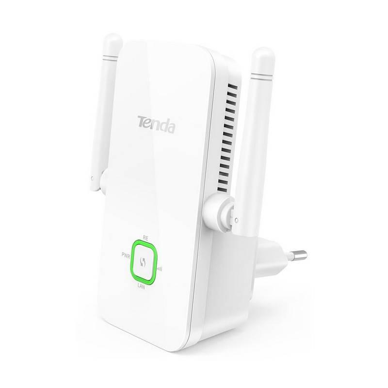 Wifi extender Tenda A301 Wireless-N Range (A301) biely