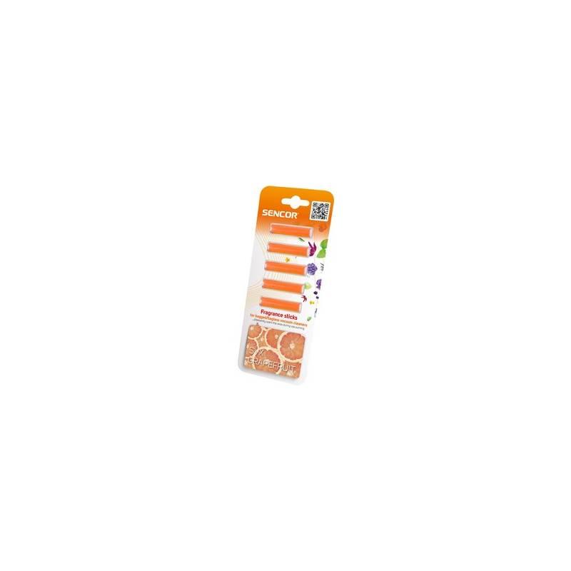 Príslušenstvo k vysávačom Sencor SVX GRAPEFRUIT oranžové