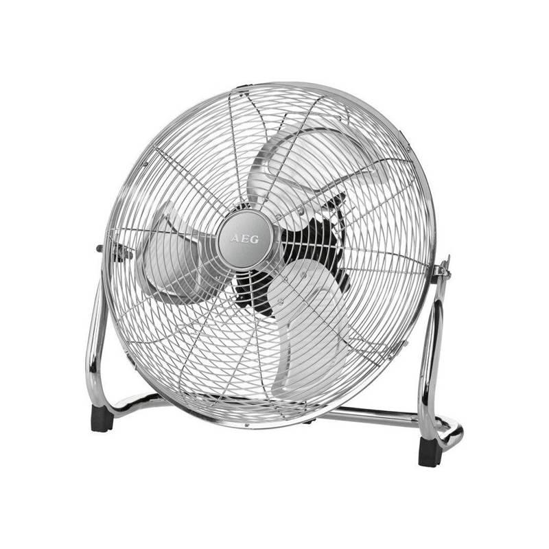 Ventilátor AEG VL 5606 nerez + Doprava zadarmo