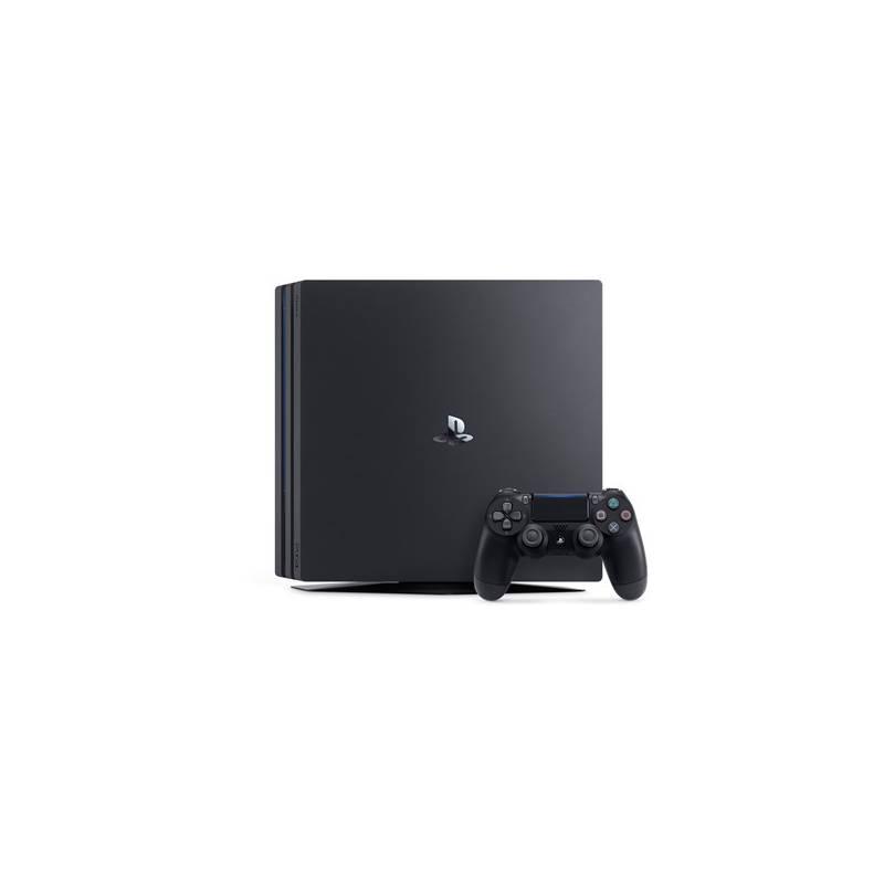 Herná konzola Sony PlayStation 4 PRO 1TB (PS719936961) čierna