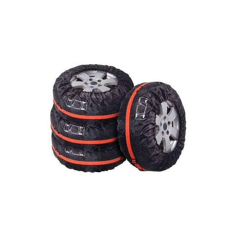 Obal na pneumatiky Compass na 4 ks pneu