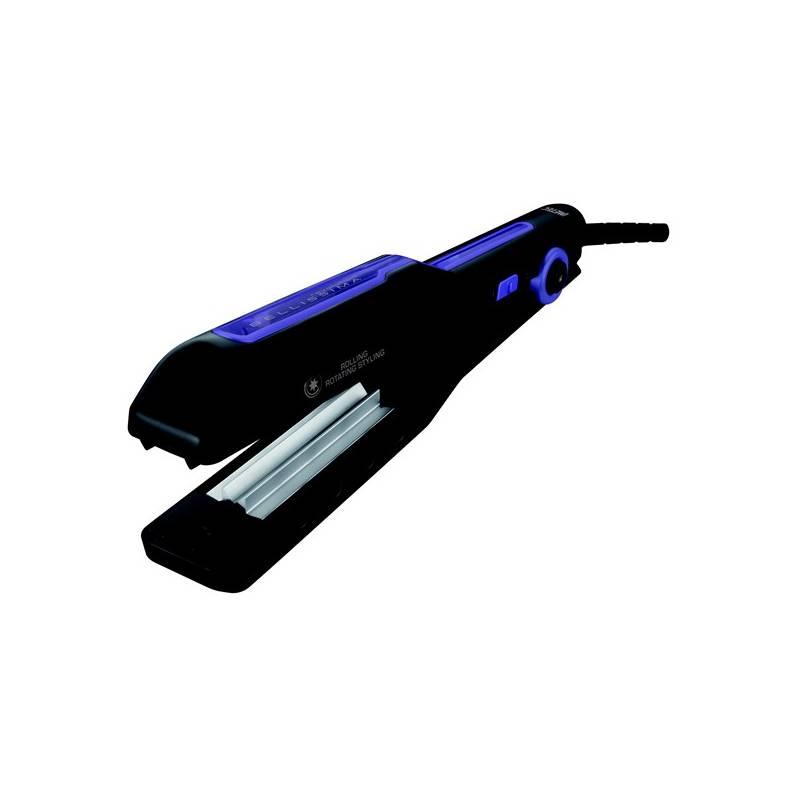 Žehlička na vlasy Imetec Bellissima G BHS6 100 čierna + Doprava zadarmo