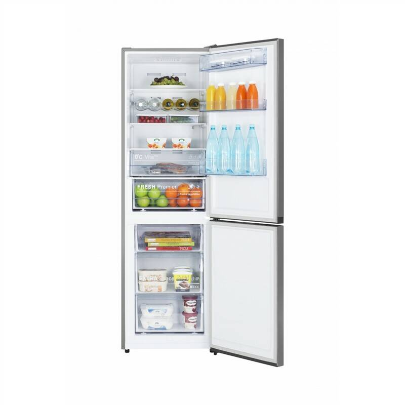 Kombinácia chladničky s mrazničkou Hisense RB438N4EC2 + Doprava zadarmo