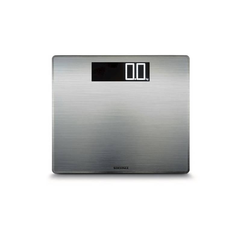 Osobná váha Soehnle Style Sense Safe 300 (63867) nerez