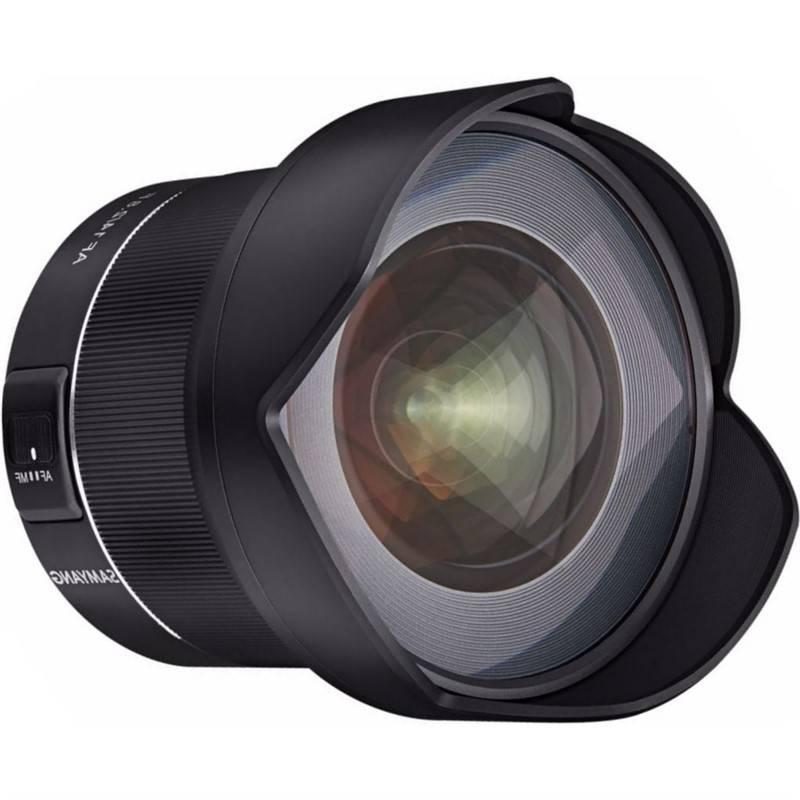 Objektív Samyang AF 14 mm f/2.8 Nikon F čierny + Doprava zadarmo
