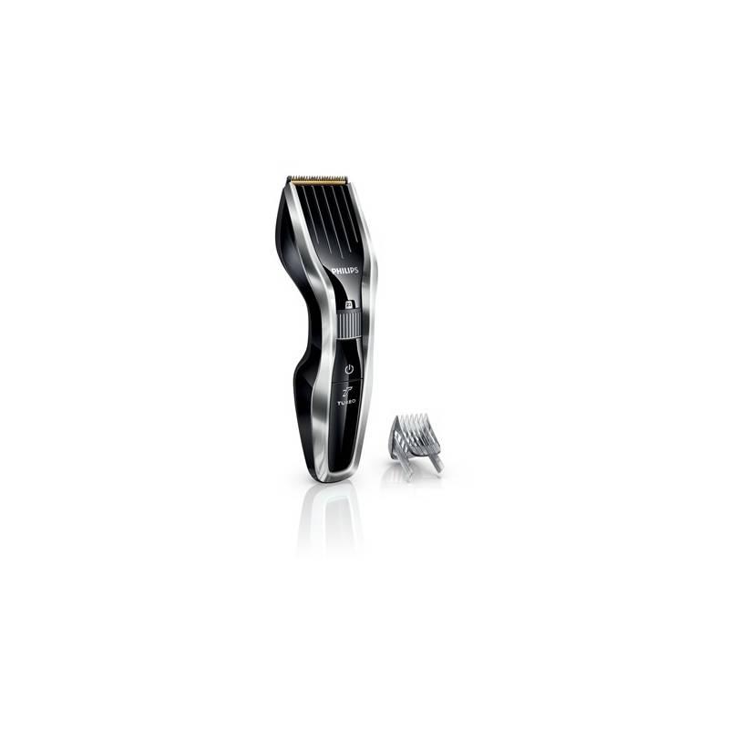 Zastrihovač vlasov Philips Série 5000 HC5450/15 čierny