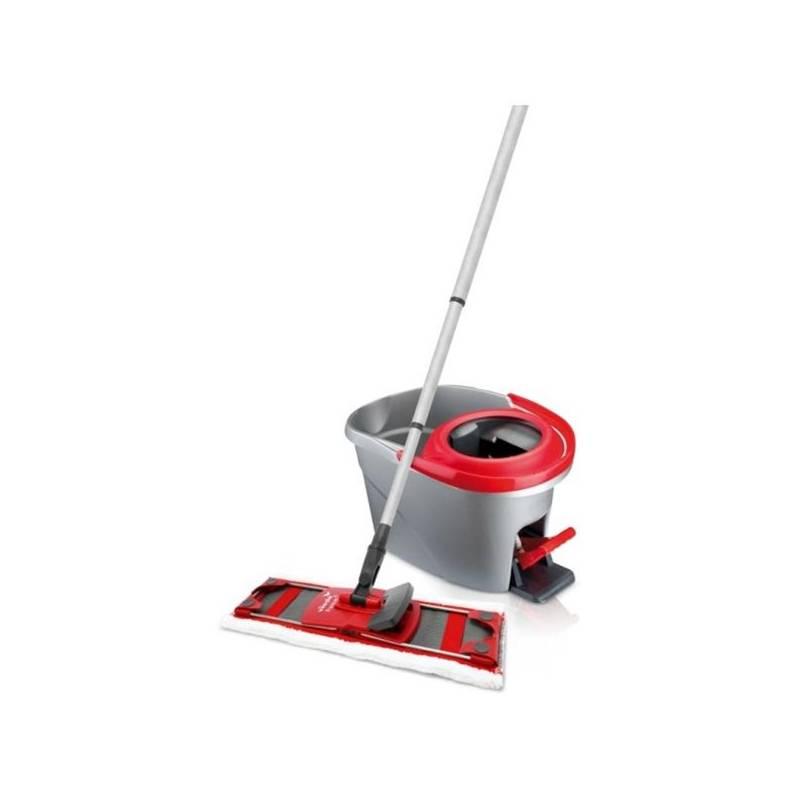 Mop sada Vileda Premium 5 set BOX (146584) Čistící prostředek Ajax na podlahy (zdarma)