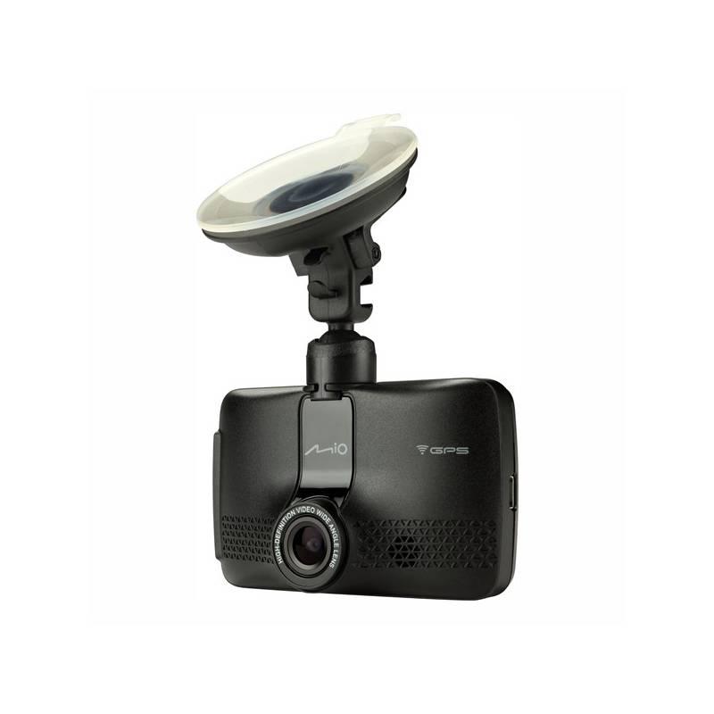 Autokamera Mio MiVue 733 WiFi (5415N5830001) čierna