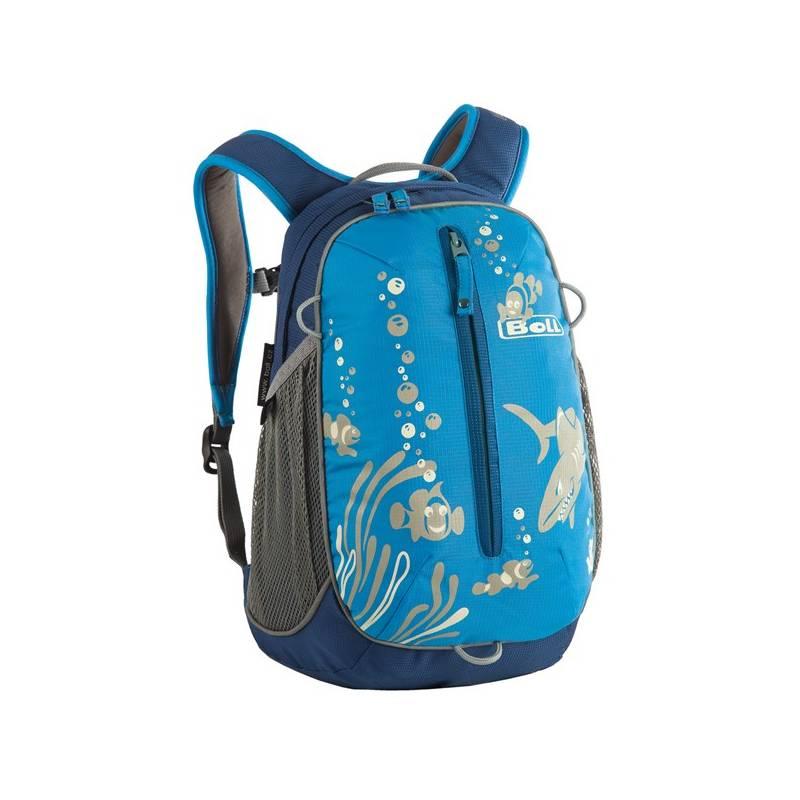 Batoh detský Boll ROO 12L modrý