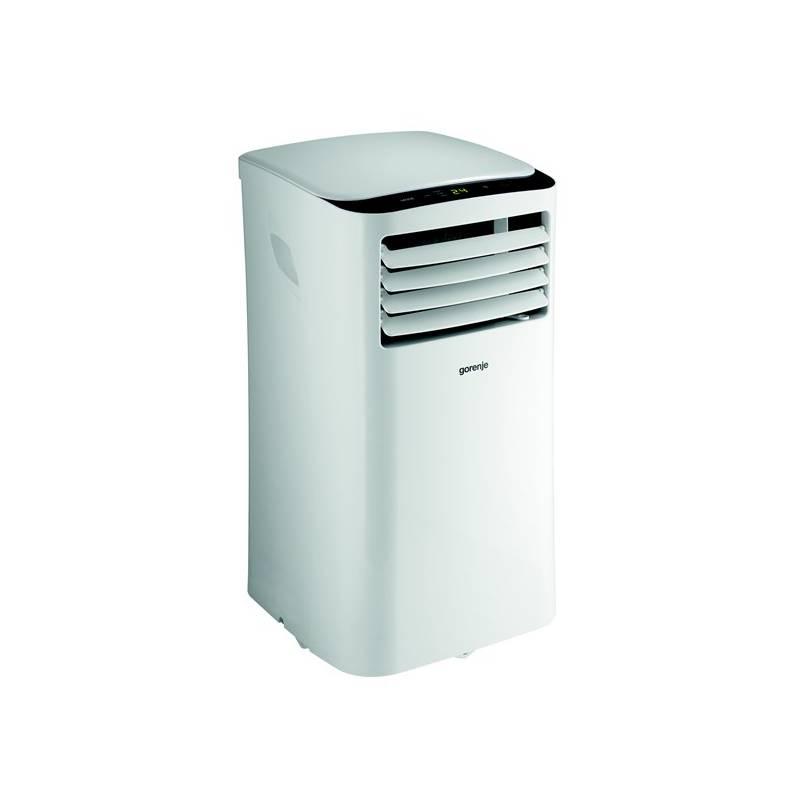 Klimatizácia Gorenje KAM24F0PHH biela