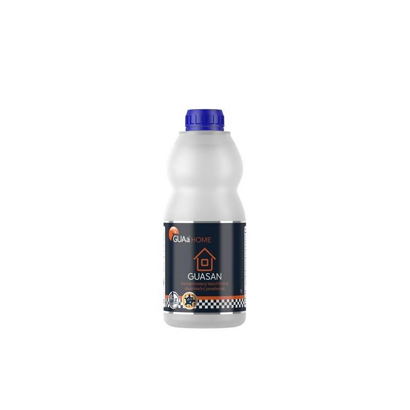 Dezinfekcia Guapex GUAa HOME GUASAN 1 litr